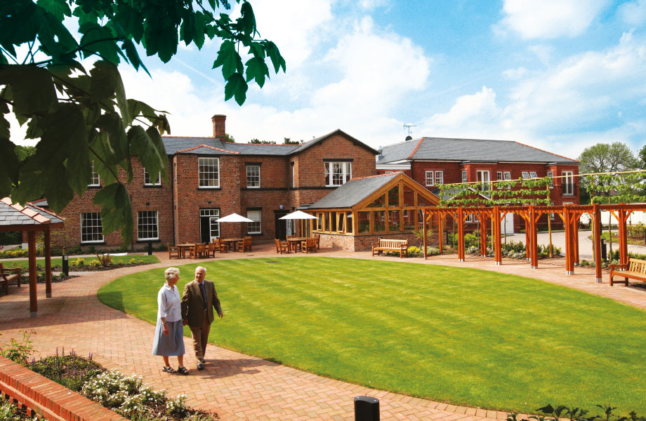 Boughton Hall Retirement Village 01