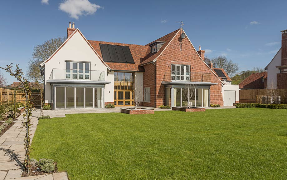Rose Lane, Great Chesterford, Saffron Walden 14